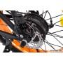 Электровелосипед Cyberbike Fat 500W