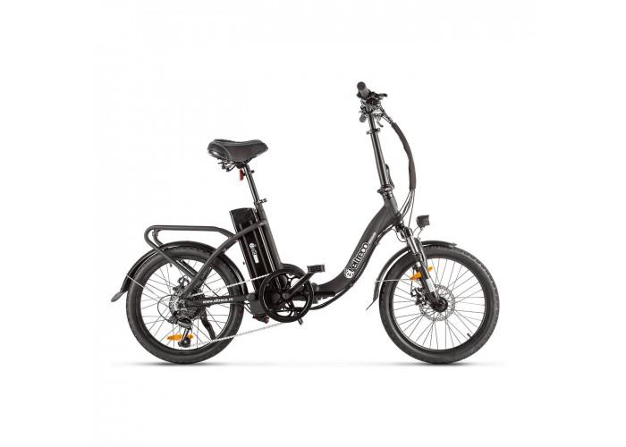 Электровелосипед Eltreco WAVE 350W New