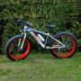 Электровелосипед ELECTRO HYBRID