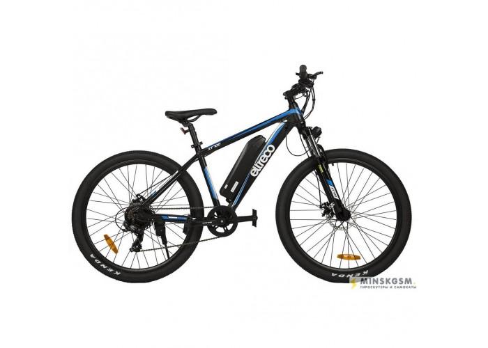 Электровелосипед Eltreco XT 700