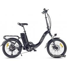 Электровелосипед Volteco Flex 2020