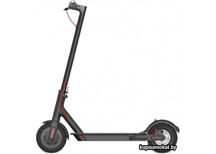 Электросамокат Xiaomi MiJia Smart Electric Scooter M365