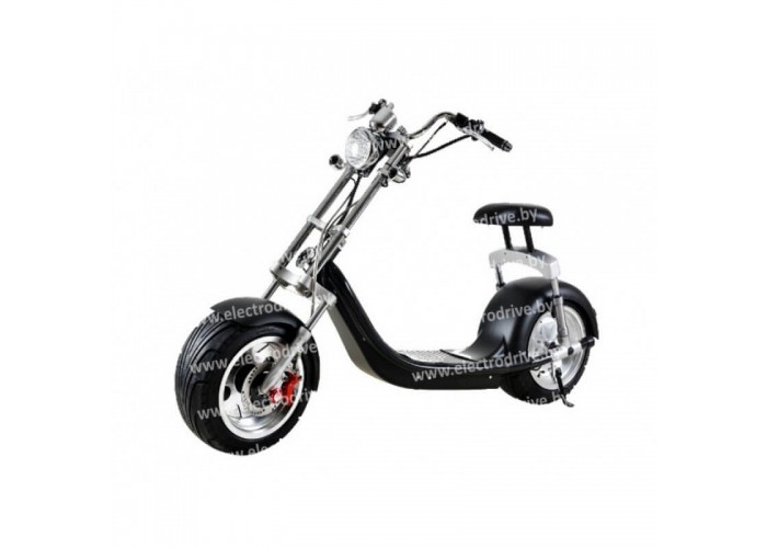 Электросамокат ElectroDrive CityCoco Harley Lux