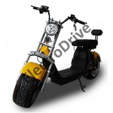 Электросамокат ElectroDrive CityCoco SMD X8-2